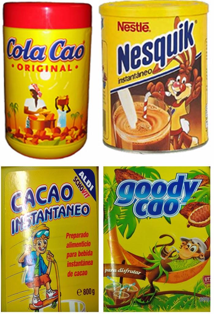 Goody Cao Chocolate Cupcakes
