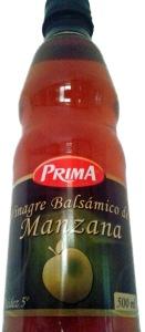 Según su etiquetado, este vinagre no contiene aditivos ni sulfitos