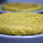 Tortillas. Imagen de Iñaki Perez