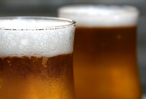 Cerveza - foto by Orse