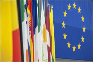 Unión Europea y europarlamentarios