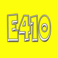 Aditivo E410