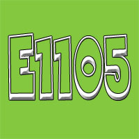 Aditivo E1105