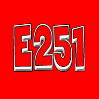 Aditivo E251