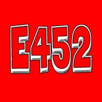 Aditivo E452