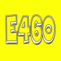 Aditivo E460