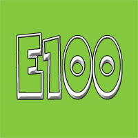 Aditivo E100