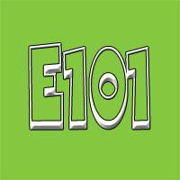 Aditivo E101