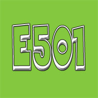 Aditivo E501