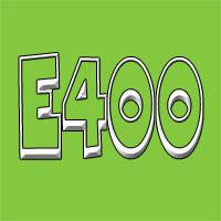 Aditivo E400
