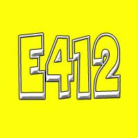 Aditivo E412