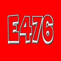 Aditivo E476