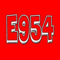 Aditivo E954