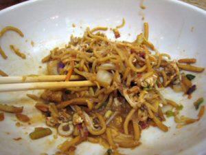 Noodles - Krista