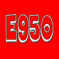 Aditivo E950