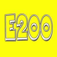 Aditivo E200