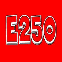 Aditivo E250