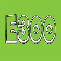 Aditivo E300