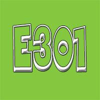 Aditivo E301