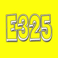 Aditivo E325