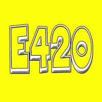 Aditivo E420