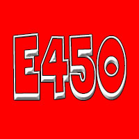 Aditivo E450