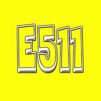 Aditivo E511