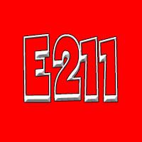 Aditivo E211 - benzoato sódico