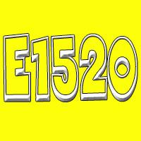 aditivo E1520 propilenglicol
