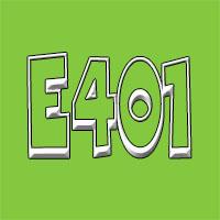 Aditivo E401 - alginato sódico