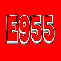 E955 sucralosa